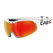 ВизорБеговые визоры<br>Линза: F1<br> Очки-маска с ремешком на голову, разработаны в тесном сотрудничестве с элитными спортсменами, представителями лыжных видов спорта. Очки-маска не опираются на нос, и в отличие от очков стандартной конструкции, значительно меньше запотевают. Особенно эффективно применение очков CASCO NORDIC при сильном снегопаде или дожде. <br> Линза Vautron:<br> 100% защита от ультрафиолета.<br> высокая ударопрочность<br> устойчивость к царапинам<br> антистатические свойства<br> гидрофобное покрытие<br> повышенная контрастность<br> высокопроизводительные фотохромные качества<br> до 16% легче, чем другие материалы <br> кристально чистая видимостьVautron  - уникальная технология альтернативы обычным фотохромным линзам. Изменяют степень своего затемнения в зависимости от интенсивности солнечного света. Изначально Vautron был разработан для вертолётов Апач «AH-64», где ему отводилось место лобового остекления, что требовало особых качеств от материалов. Итак, Vautron – уникальный оптический полимер, не похожий на другие – он обладает рядом особых функций и свойств, дающих ранее не виданный комфорт. Идеальная видимость, увеличенный контраст, UV-защита, самоочищающаяся поверхность, минимальный вес, химическая устойчивость и многое другое!<br> Вес: 59гр<br> В комплект поставки входит футляр.<br><br>Пол: Унисекс<br>Возраст: Взрослый
