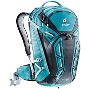 Рюкзак Deuter Attack Tour 28 petrol-black