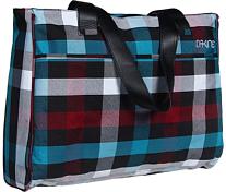 СумкаСумки для города<br>Яркая городская сумка.<br><br>Характеристики:<br>- карман-органайзер;<br>- внешний карман на молнии;<br>- мягкий отсек для ноутбука с диагональю 17;<br>- виниловые ручки фиксированной длины.<br><br>Состав: 600D Polyester <br>Размер: 46 x 36 x 13 см<br><br>Пол: Не определен