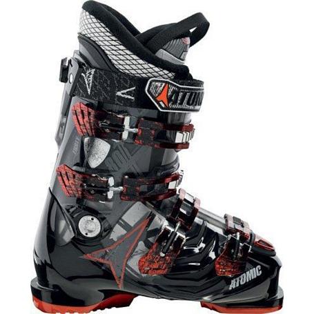 Купить Горнолыжные ботинки ATOMIC 2012-13 HAWX 80 BLACK TRANSPARENT/BL, Ботинки горнoлыжные, 812604