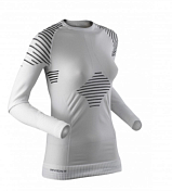�������� X-bionic 2016-17 Lady Invent UW Shirt LG SL W030 / �����
