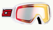 Очки горнолыжныеОчки горнолыжные<br>Новая среднеразмерная маска с обтекаемыми формами.Двойные зеркальные линзы от Carl Zeiss устойчивые к царапинам для чёткого и контрастного видения склона и антифог напыление &amp;#40;полностью блокируют УФ&amp;#40;до 400 Нм&amp;#41; &amp;#41;.Полная защита о вредного спектра ультрафиолета.Двойной слой бархата на внутренней поверхности маски придаёт амортизационные свойства и увеличивает комфорт. Совместимость с любыми горнолыжными шлемами.Категория линз: 3