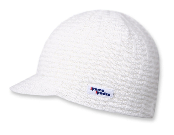 Шапки Kama K28 (off-white) белый