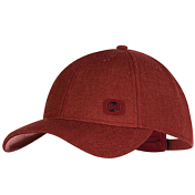 Кепка Buff Baseball Cap Solid Rusty
