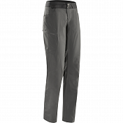 Брюки туристические Arcteryx 2016 Sylvite Pant Womens Iron Anvil