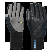 Перчатки флисПерчатки, варежки<br>Благодаря утеплителю Primaloft эти удобные перчатки сохранят Ваши руки теплыми и защищенными от льда и снега. Они дышащие и легкие, обладают ветрозащитными и водоотталкивающими свойствами.<br>вес: 123 гр.<br>расцветка: черный<br><br>Пол: Унисекс<br>Возраст: Взрослый<br>Вид: перчатки