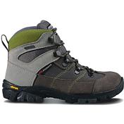 Ботинки Для Треккинга (Высокие) Dolomite 2016 Flash Plus II Gtx Anthracite-green