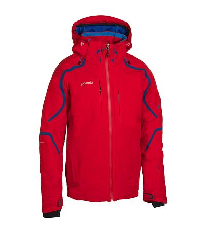 Купить Куртка горнолыжная PHENIX 2016-17 Lyse Jacket Одежда 1308938