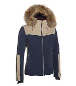 Куртка горнолыжная PHENIX 2015-16 Lily Jacket (куртка + капюшон с мехом) IN