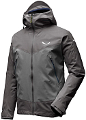 Куртка для активного отдыха Salewa 2018 ORTLES PTX 3L STRETCH M JKT magnet