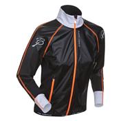 ����� ������� Bjorn Daehlie Jacket DUEL Women 99934 (bright white/black) �����/������