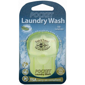 Мыло Sea To Summit Trek & Travel Pocket Laundry Wash 50 Leaf