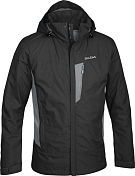 Куртка туристическая Salewa 2015 HIKING & TREKKING MEN CLASTIC 2.0 PTX M JKT black out/0730 / черный