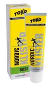 ������� TOKO Grip Line Nordic Base Klister (������� ������� , 0�/-30, 55 ��.)