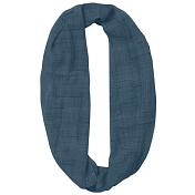 ШарфШарфы<br>Длинный мужской шарф-снуд.Материал: 30% шелк, 70% хлопок.<br><br>Пол: Унисекс<br>Возраст: Взрослый<br>Вид: шарф, снуд