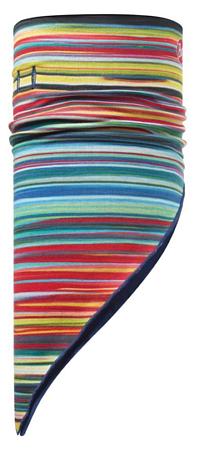 Купить Бандана BUFF Polar Buff APAC / BLUE DEPHTS Детская одежда 1168953