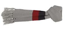 ШарфШарфы<br>Теплый шарф эластичной вязки, с полосами, составляет комплект с шапкой.<br>Вес: 150 гр.<br><br>Пол: Унисекс<br>Возраст: Взрослый