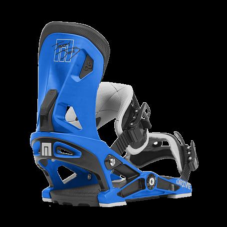 Купить Сноуборд крепления NOW 2015-16 DRIVE BLUE 1172505