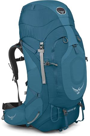 Купить Рюкзак Osprey Xena 85 Sky Blue Рюкзаки туристические 1257152