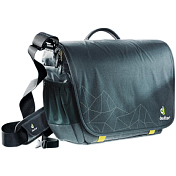 Сумка на плечо Deuter Operate II anthracite-moss
