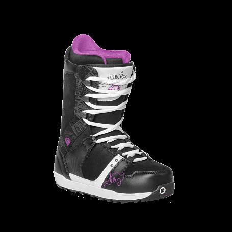 Купить Ботинки для сноуборда NIDECKER 2015-16 EVA LACE, сноуборда, 1172674