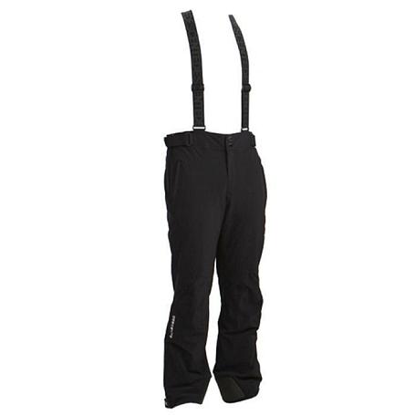 Купить Брюки горнолыжные DESCENTE 2012-13 SWISS PANT Black черный, Одежда горнолыжная, 824162