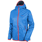 Куртка для активного отдыха Salewa 2016 PUEZ (BRAIES) RTC W JKT royal blue/1780