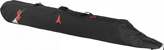 Купить Чехол для горных лыж Atomic 2014-15 REDSTER SINGLE SKI BAG BK NS / Чехлы 1154047