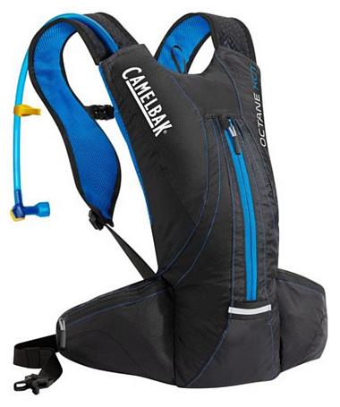 Купить Рюкзак CamelBak Octane XCT 3,5L Black/Skydiver Велорюкзаки 1146621