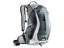 Рюкзак Deuter Bike Race X granite-white