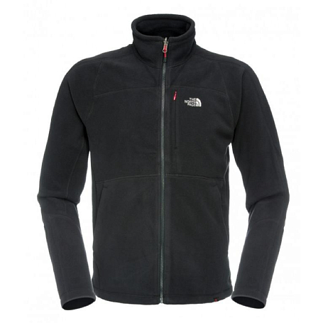 Жакет для активного отдыха THE NORTH FACE 2014-15 Outdoor M 200 SHADOW FZ TNF BLACK TNFBLACK