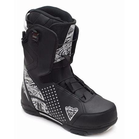 Купить Ботинки для сноуборда Black Fire 2013-14 B&W 2QL black 917804