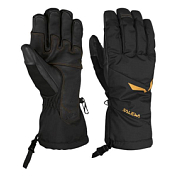 Перчатки Горные Salewa Accessories Antelao Gtx/prl Gloves Black/2070