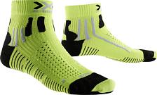 Носки X-bionic 2016-17 XB Effektor Running Man Short E173 / Голубой