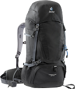 Рюкзак Deuter 2020 Competition 50+10 Black