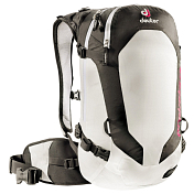 Рюкзак Deuter 2015 Alpine Winter Provoke 14 SL white-black