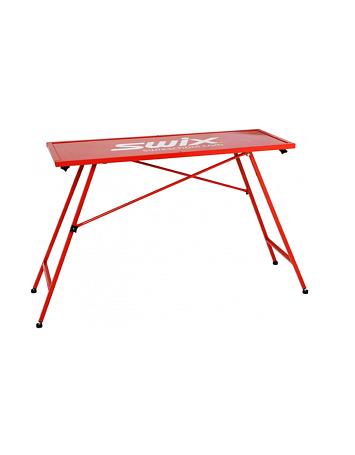 Купить Стол SWIX 2017-18 Смазочный стол металл. 120 x 45cm Инструмент 1367803