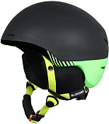 Зимний Шлем BLIZZARD 2019-20 Speed Black Matt/Green Matt