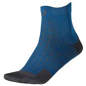 НоскиНоски<br>Легкие носки для бега<br> <br> - материал прекрасно отводит лишнюю влагу и обеспечивает хорошую вентиляцию<br> - широкая резинка не сдавливает и комфортно облегает ногу<br> - полиамид 98%, эластан 2%