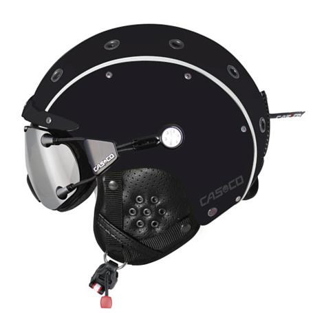 Купить Зимний Шлем Casco SP-3 Airwolf black matt shiny Шлемы для горных лыж/сноубордов 1047891
