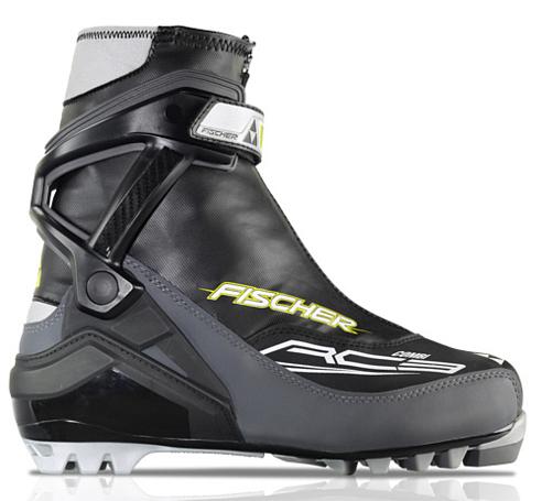 Купить Лыжные ботинки FISCHER 2012-13 RC3 COMBI 756985
