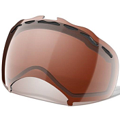 Линза Oakley Splice Fire