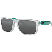 Очки солнцезащитные Oakley HOLBROOK CRYSTAL CLEAR/Prizm Grey w/ Black Iridium + OLEO