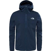 Флис для активного отдыха THE NORTH FACE 2017 M TANSA SOFTSHELL  URBAN NAVY