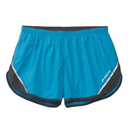 Купить Шорты беговые BROOKS 2016 Infiniti 3 Split Short Одежда для бега и фитнеса 1254001