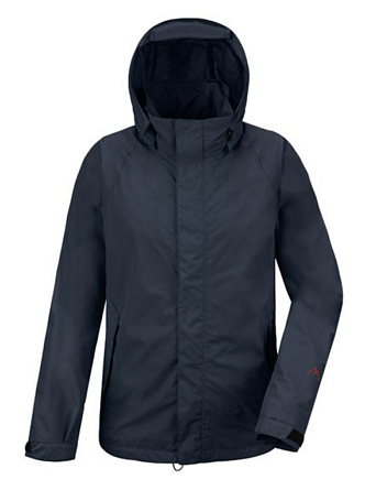 Куртка для активного отдыха MAIER 2014 BASIC men Borkum dark blue