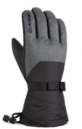 Купить Перчатки горные DAKINE 2015-16 W16 DK FRONTIER CARBON Перчатки, варежки 1218985