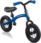 Беговел Globber Go Bike Air 2021 синий