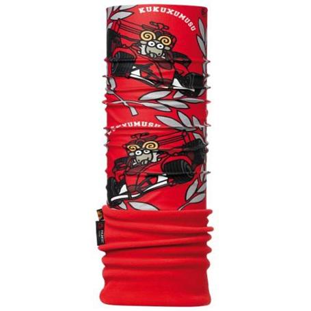Купить Бандана BUFF POLAR FRENANDO-2 Jr./RED Детская одежда 795267