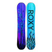 Сноуборд Roxy 2016-17 Xoxo Leaves Ban